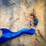 Arbeiten als Meerjungfrau