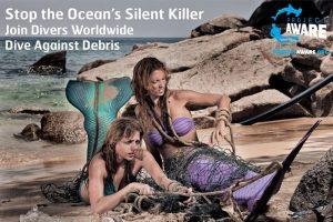GZSZ Schauspielerin Anne Menden und deutsche Meerjungfrau Mermaid Kat