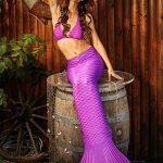 Hannoveranerin arbeitet als echte Meerjungfrau