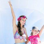 Meerjungfrauen verzaubern jedes Event