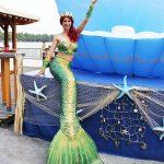 Veranstaltungen mit Meerjungfrauen