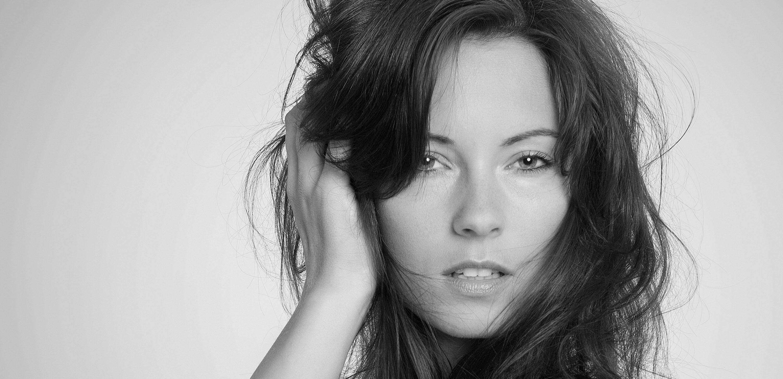 Katrin Gray ist Fashionmodel