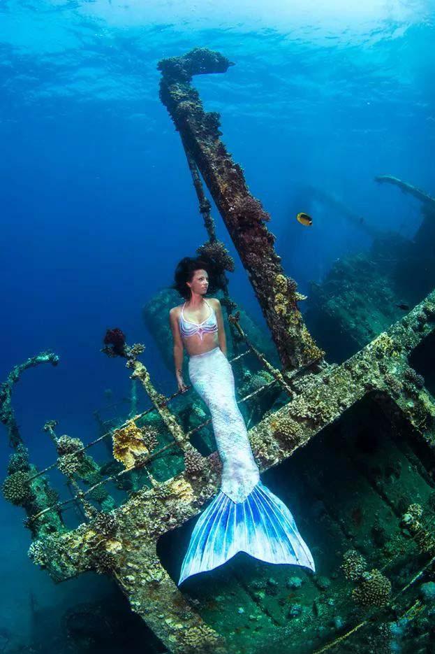 Meerjungfrau Apnoe Tipps