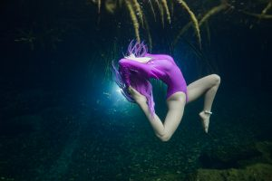 Unterwassermodel - Partner und Sponsoren