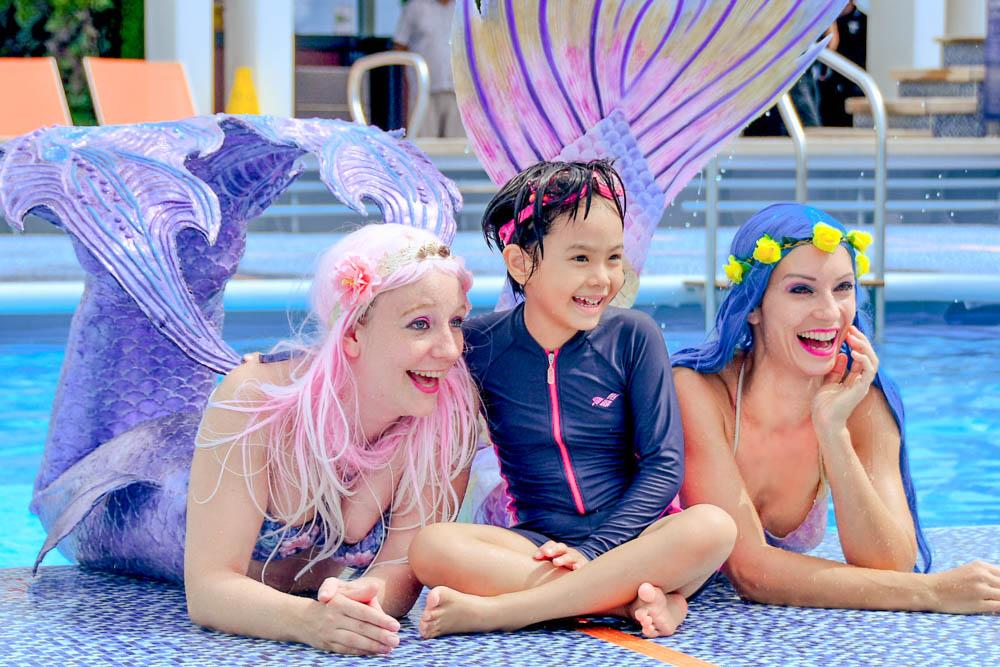 Mermaid Kat World - Fantasieladen Hildesheim