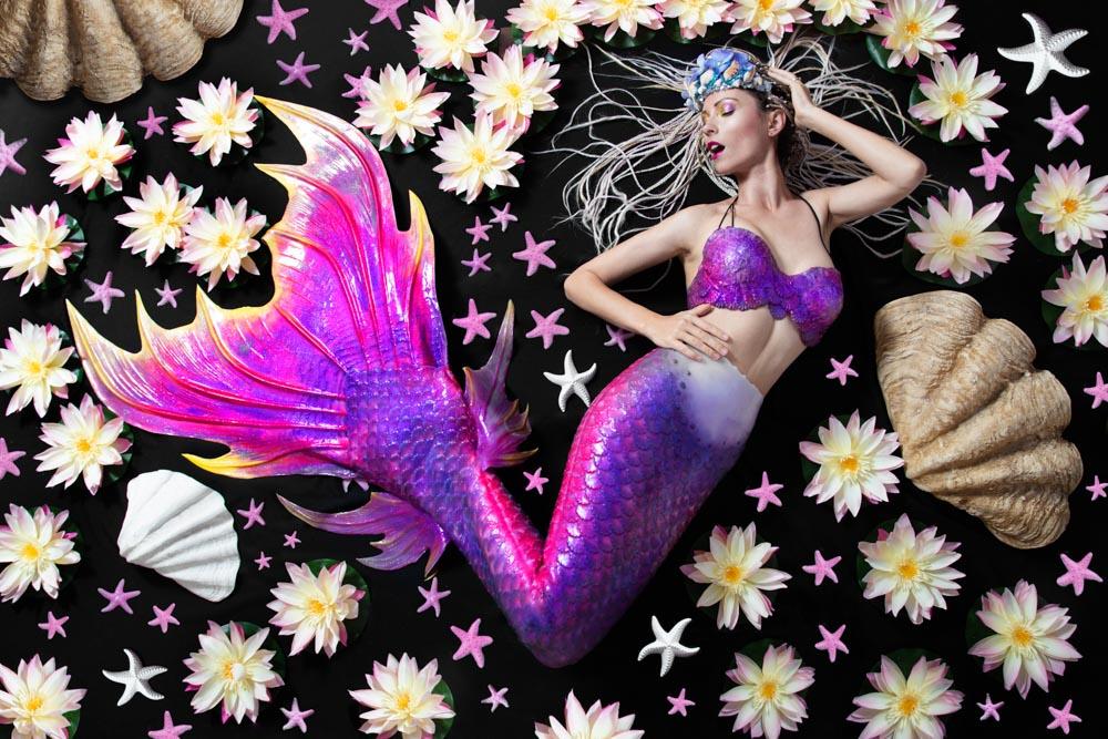 Traumberuf Meerjungfrau - Wie viel verdient eine Meerjungfrau?
